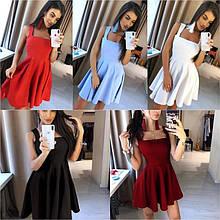 Платье Мод 237