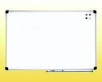 Доска одинарная для маркера 900х1200 мм