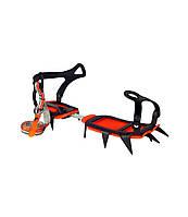 Кошки Climbing Technology Ice Classic black/orange (3I882A0)