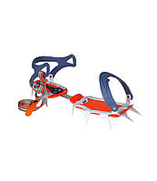 Кошки Climbing Technology Nuptse Classic orange/grey (3I850AVE)