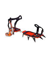 Кошки Climbing Technology Pro-Light Classic black/orange ( 2I876A0 )