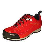 Кроссовки трекинговые Triop Dagh (12035) - red