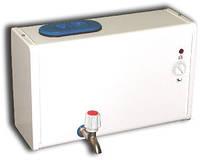 Електроводонагрівач акумуляторний з терморегуляцією  ЭВАО 10/1,6 (Білорусь)