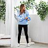 Этно вышиванки женские  - Голубки, фото 6