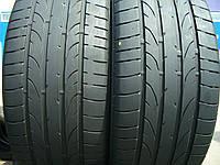 Летняя резина б\у 225\45-17 Bridgestone Potenza RE050