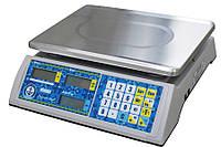Торговые весы Вагар VP-LN 15 LCD RS-232