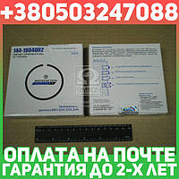 ⭐⭐⭐⭐⭐ Кольца поршневые Д 144 Поршень Комплект (МОТОРДЕТАЛЬ)  144-1004002
