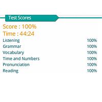 Marlins English Language Test for Seafarers