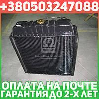 ⭐⭐⭐⭐⭐ Радиатор водяного   охлаждения  Т 150, ЕНИСЕЙ (5-ти рядный  ) (пр-во г.Оренбург)