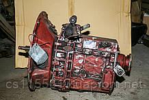 КПП 5 ступ ZF S5-30 на MAGIRUS IVECO 1262000085