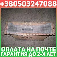 ⭐⭐⭐⭐⭐ Сердцевина радиатора Т 150, НИВА, ЕНИСЕЙ 5-ти рядный   (пр-во г.Оренбург)