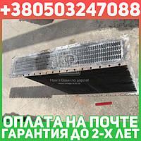 ⭐⭐⭐⭐⭐ Сердцевина радиатора Т 130, Т 170 4-х рядный   (пр-во г.Оренбург)