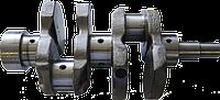 Коленвал Д-21 (трактор Т25, Т-16)