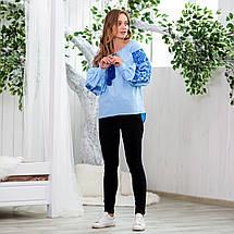 Блузки с этно вышивкой  - Голубки, фото 2