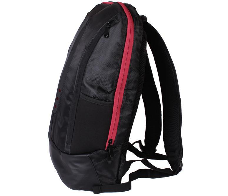 Рюкзак мужской Dovhani Hi-Tech 3051011 Черный