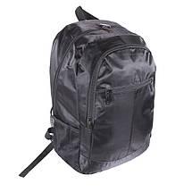 Рюкзак мужской Dovhani 1-09191 Черный, фото 3