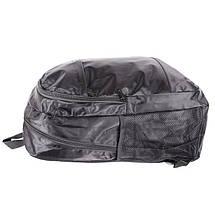 Рюкзак мужской Dovhani 1-09319 Черный, фото 3