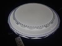 Потолочный светодиодный светильник 70 ватт с диммерным пультом DIAMOND, фото 1