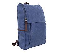 Рюкзак мужской Dovhani 8154-33BLUE Синий, фото 1