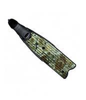 Ласты для подводной охоты Omer StingRay 3D Camo Omer 3D Camu (P3549)