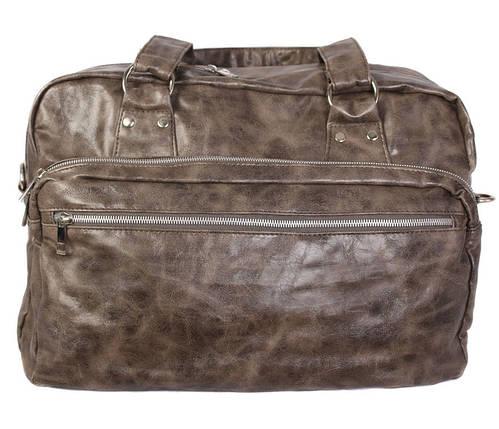 Дорожная сумка Voyage3040808 Грандж, фото 2
