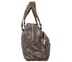 Дорожная сумка Voyage3040808 Грандж, фото 3