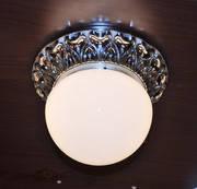 Настенно-потолочный светильник Kolarz Milady 0298.11.5