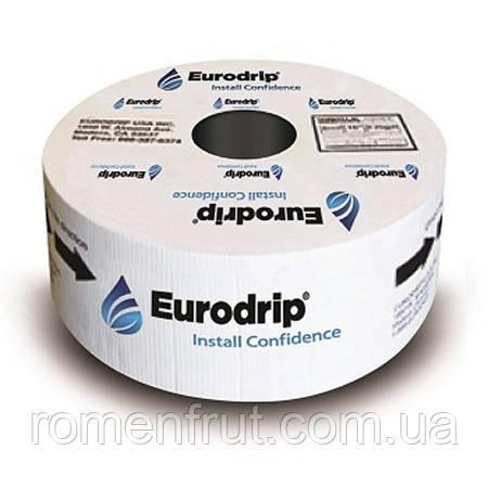 Капельная лента Eurodrip 5 милс