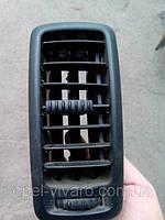 Дефлектор воздуха с торпеды NISSAN PRIMASTAR 00-14 (НИССАН ПРИМАСТАР)