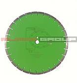 Алмазные диски ALMAZ GROUP для ручных пил 2.5-5.0 кВт