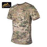 Футболки Helikon-Tex® Tactical T-Shirt - TopCool. Новий товар.