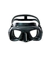 Маска Omer Alien Mask с зеркальными линзами  black (MA0100MI)