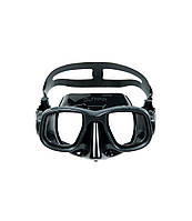 Маска Omer Olympia Mask  black (603N)