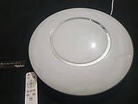 Потолочный светодиодный светильник 48ватт с диммерным пультом DIAMOND