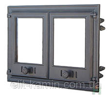 Дверцы для печи Н1103 (480x675)