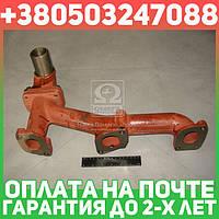 ⭐⭐⭐⭐⭐ Коллектор выпускной в сборе (производство  ММЗ)  240-1008015-А1