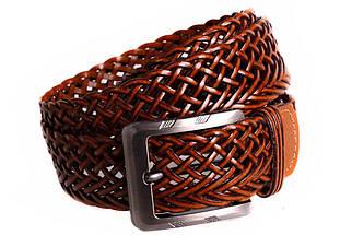 Ремень мужской Dovhani G304855197 110-120 см Коричневый, фото 2