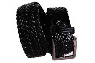 Ремень мужской Dovhani G304867198 110-120 см Черный, фото 2
