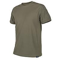 Футболки Helikon-Tex® Tactical T-Shirt - TopCool. Новий товар. XS, ADAPTIVE-GREEN