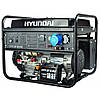 Генератор Hyundai HHY 10000FE ATS