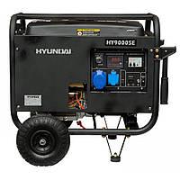 Генератор Hyundai HY 9000SE