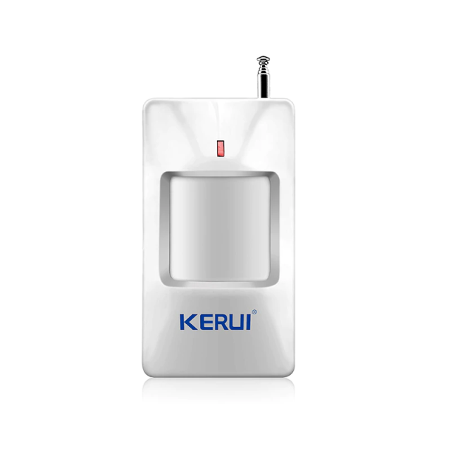 Бездротовий датчик руху KERUI P815