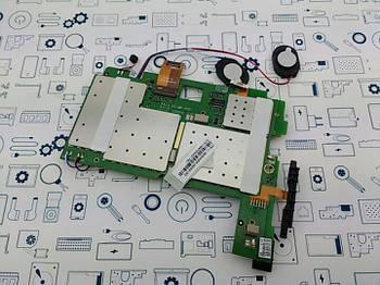Материнская плата Lenovo A2107 3G+1\16Gb 90000559 Новая оригинал (100% рабочая)