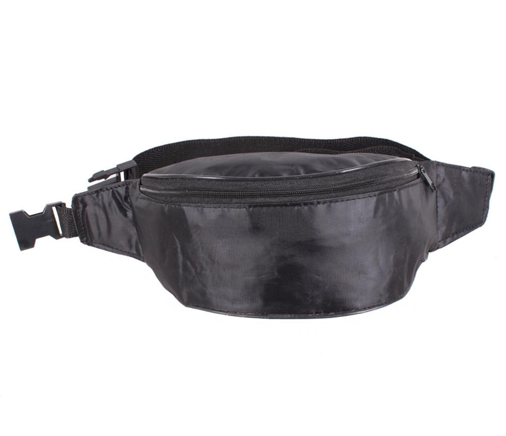 Мужская сумка на пояс Dovhani S303676280 Черная