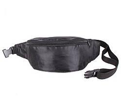 Мужская сумка на пояс Dovhani S303676280 Черная, фото 3