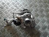 Турбина на Citroen Jumpy 1.6 hdi (Ситроен Джампи) 55kW
