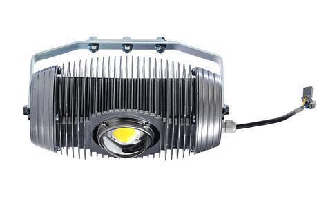 Светодиодный светильник LPL-1-100Т 107 Вт, 15700 Лм