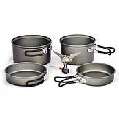 Набор туристической посуды Kovea Solo 3 (KSK-SOLO 3)