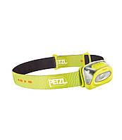 Налобный фонарь Petzl TIKKA (22367) - yellow, grey, blue victoria, fuschia