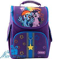 Рюкзак для девочек начальных классов Kite My Little Pony LP19-501S-1, фото 1